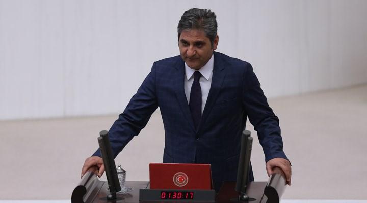 CHP'li Erdoğdu: 'Tamamlayıcı emeklilik' dedikleri, işçinin kıdem tazminatına çökme operasyonu