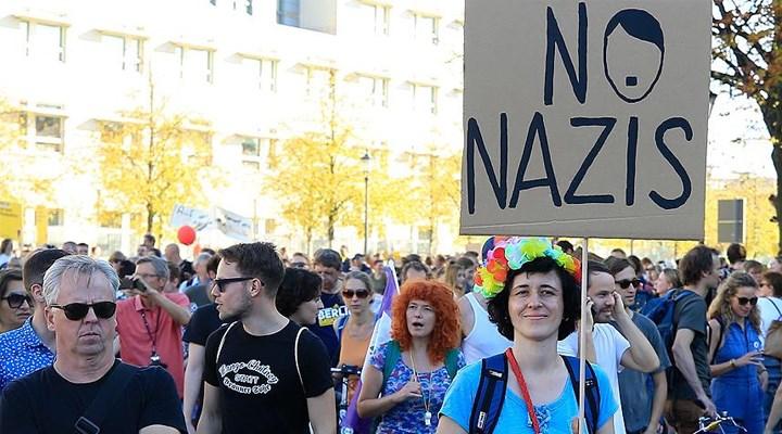Bavyera eyaletinde ırkçı saldırılar alarm veriyor