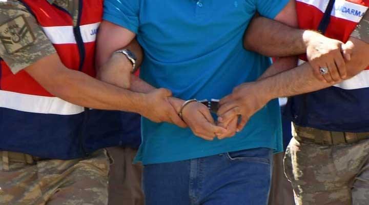 Genelkurmay İstihbarat Başkanı Ali Serin'in emir astsubayı FETÖ'den tutuklandı
