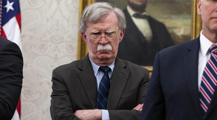 John Bolton, kitabında Erdoğan'ı Mussolini'ye benzetti