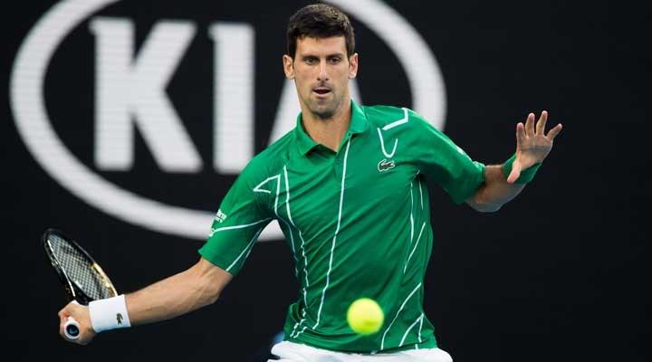 Novak Djokovic koronavirüse yakalandı
