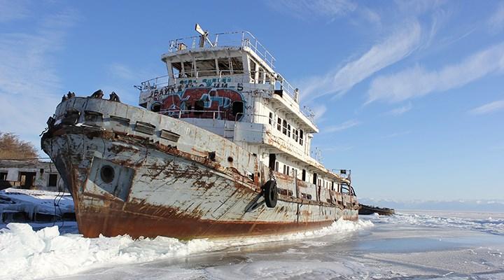 Sibirya'da rekor sıcaklık ölçüldü