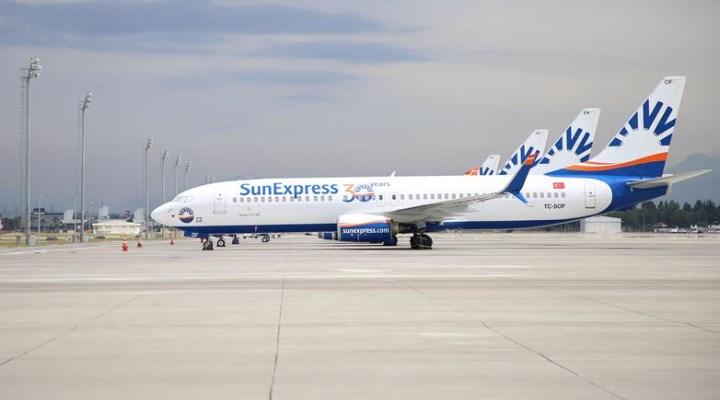 SunExpress, Almanya şirketini kapattı