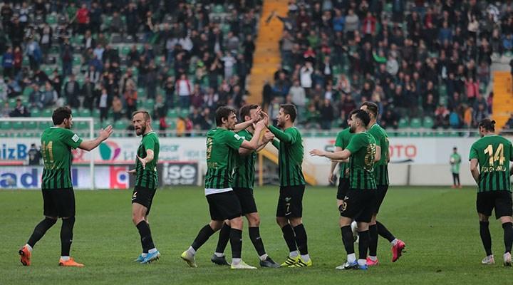 Akhisarspor'da Yılmaz Vural ve 3 futbolcunun son testleri negatif çıktı