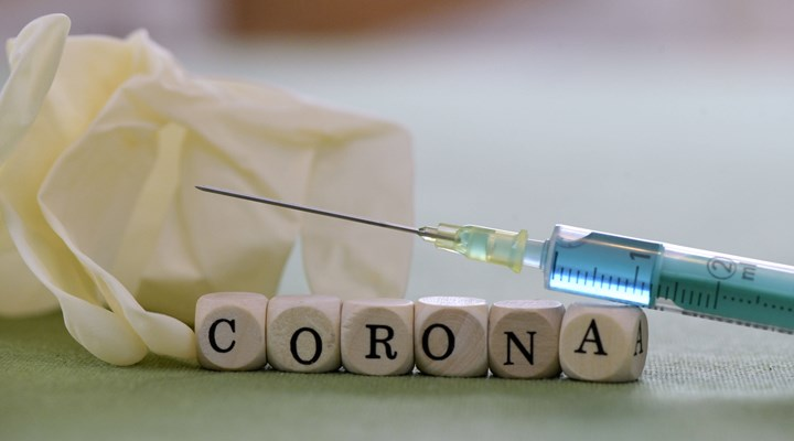 AstraZeneca, koronavirüs aşısı tedariği için İskoç Symbiosis firmasıyla anlaştı