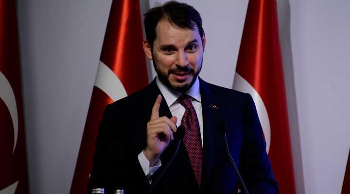 Bakan Albayrak'tan büyük iddia: TL'ye güvenen herkes kazanacak