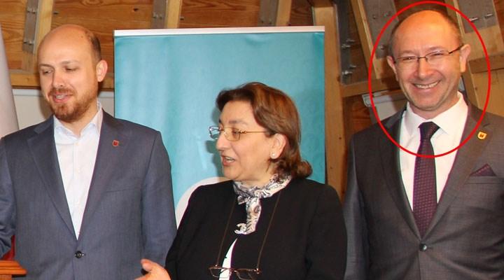 Erdoğan'dan rektör atamaları: 'Reis'çi gitti, TÜRGEV'ci geldi
