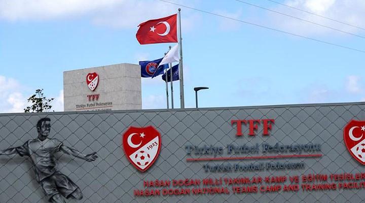 Galatasaray PFDK'ye sevk edildi