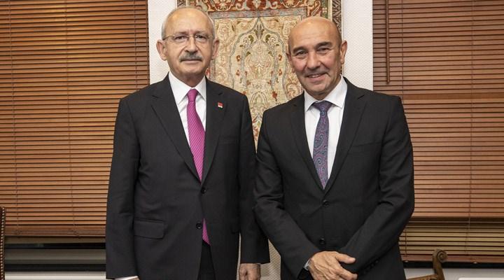 Kılıçdaroğlu: Tunç Soyer'e yönelik linç kampanyası yürütüyorlar
