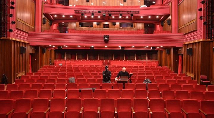 Sağlık Bakanlığı'ndan sinema ve tiyatrolar için düzenleme