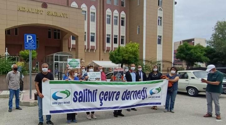 Salihli'de JES iptal davası için karar bekleniyor
