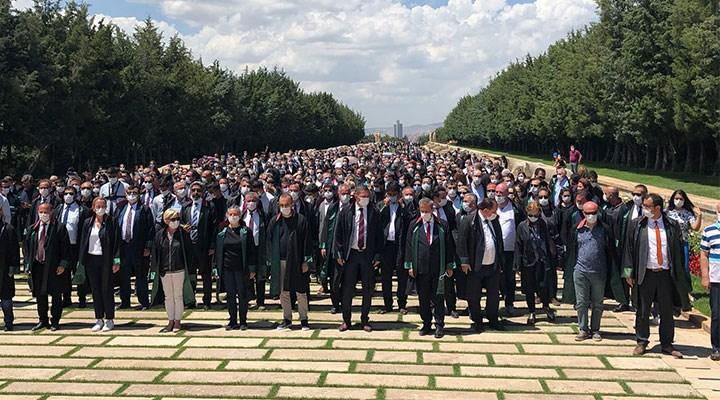 'Savunma Yürüyüşü' iktidarın ablukasını kırdı: Bu daha başlangıç