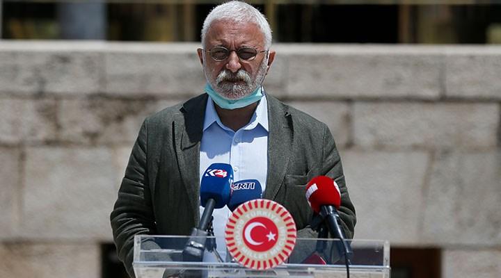HDP'den 'çoklu baro' eleştirisi: Baroları siyasi bir araç olarak kullanma hedefidir