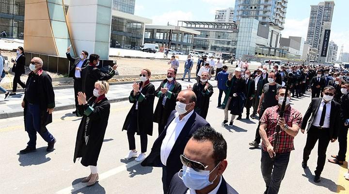 İktidar, muhalefet ile baroları görüştü: AKP'den Feyzioğlu'na kıyak