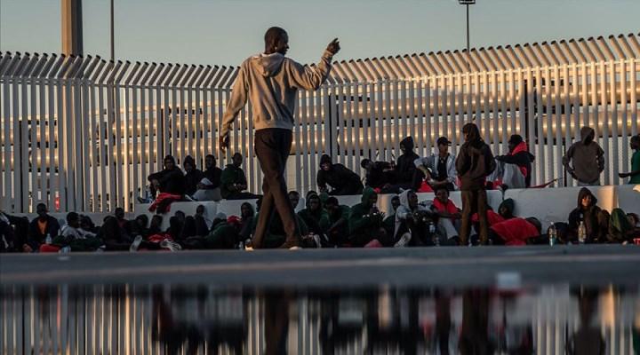 İspanya'da göçmen merkezinde 80'den fazla kişide Covid-19 çıktı