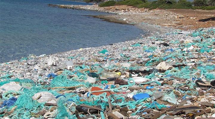 Plastik endüstrisi virüsü fırsat bildi