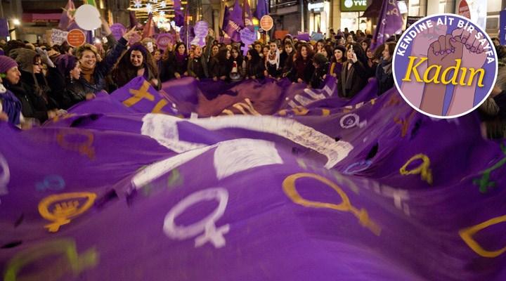 AKP, Türkiye'de kadın düşmanlığının adını koydu