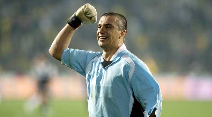 Beşiktaş'ın unutulmaz futbolcularından Pancu, Romanya'da kulüp başkanı oldu
