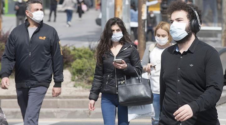 Bilim Kurulu üyesi Öztürk: Grip salgınları başlamadan Covid-19 vakaları azaltılmalı