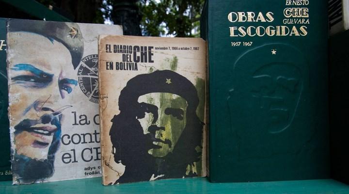 Che Guevara'nın doğduğu ev satışa çıkarıldı
