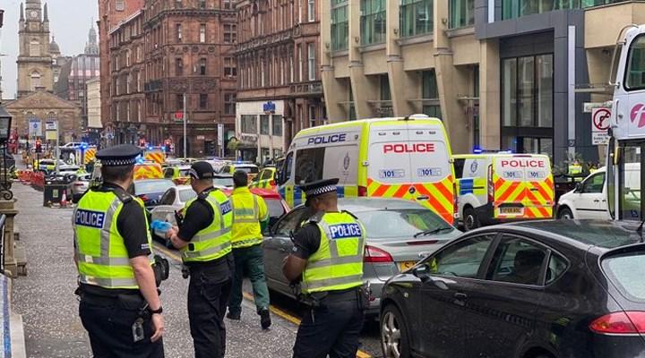 İskoçya'da bıçaklı saldırı: Bir otelde üç kişi bıçaklanarak öldürüldü
