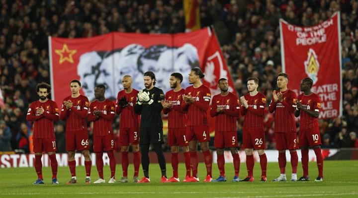Liverpool'un 30 yıl sonra şampiyonluğu rekorlarla geldi