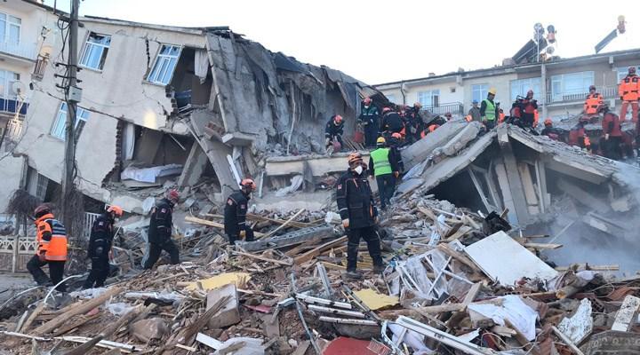 Prof. Dr. Ercan: Yoksulluk kalkmadıkça deprem nedeniyle ölümler hiçbir zaman durmaz