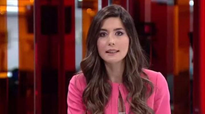 Spiker Gözde Atasoy Kökçü, CNN Türk'ten ayrıldı