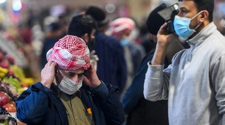 Suudi Arabistan'da Covid-19 nedeniyle 46 kişi daha hayatını kaybetti