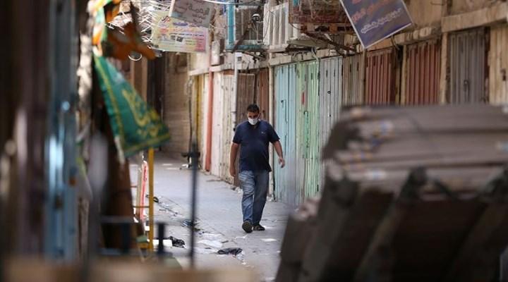 Irak'ta Covid-19 nedeniyle bir günde 101 kişi yaşamını yitirdi