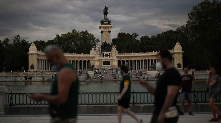 İspanya'da Covid-19'dan ölenlerin sayısı 28 bin 341'e çıktı