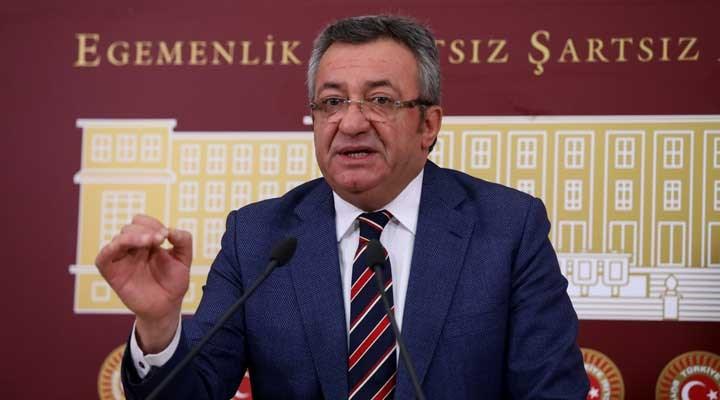 CHP'li Altay'dan Gökçek ve Karagül'e tazminat davası