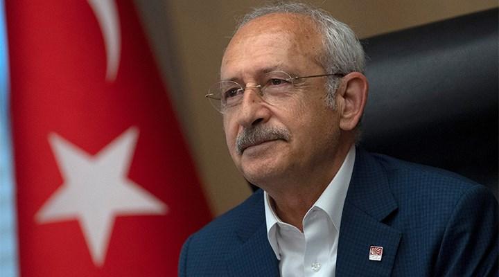 Kılıçdaroğlu'ndan 'dislike' göndermeli YKS paylaşımı
