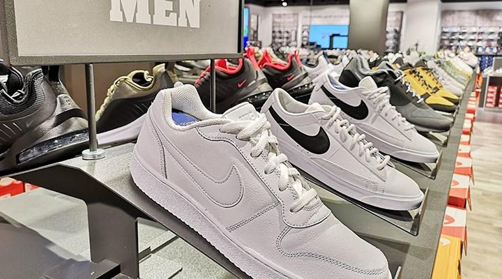 Nike dijital dönüşümle işçi kıyımına hazırlanıyor