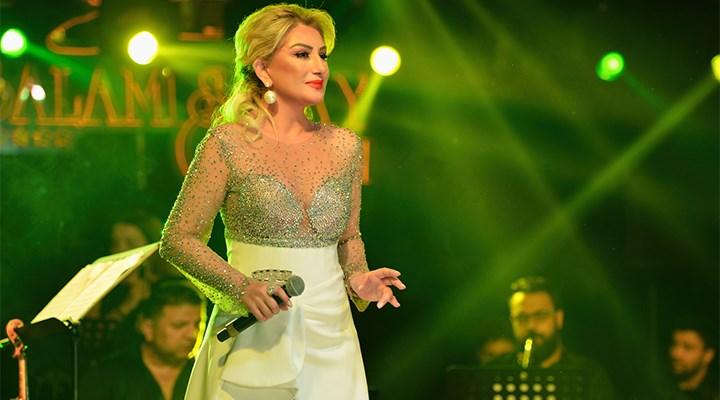 Saray konserine çıkan Muazzez Ersoy: Sahne fiyatının altında ücret aldık