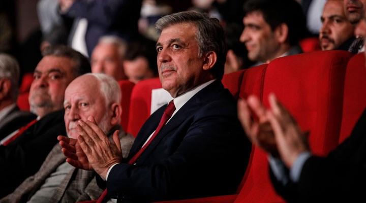 Abdullah Gül'den AKP'ye: Parti devleti mantığı