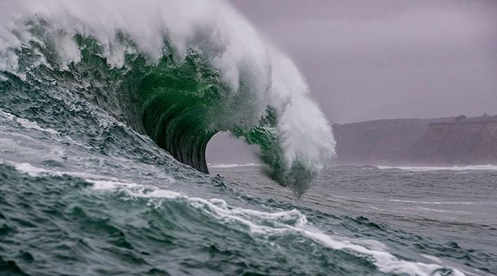 Ege kıyıları için tsunami uyarısı
