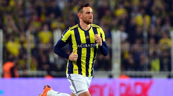 Eski Fenerbahçeli Janssen koronavirüse yakalandı