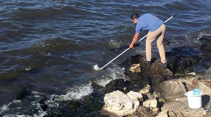 İBB: Hedefimiz Küçükçekmece Gölü'nü 'Ölü Göl' olmaktan kurtarmak