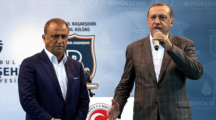 İddia: Fatih Terim, Tayyip Erdoğan'ı suçluyor