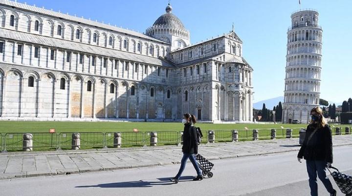 İtalya Sağlık Bakanı: Schengen bölgesi dışından gelenler karantinada kalmalı