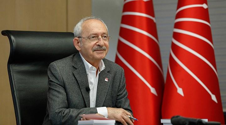 Kılıçdaroğlu: Saray, Bahçeli'nin vesayeti altında