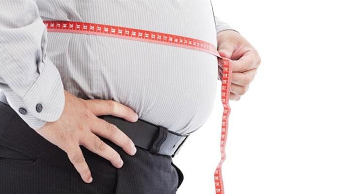 Obezite  oranı her yıl artıyor