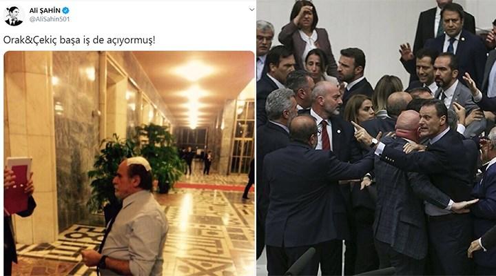 AKP, yeni idare amirlerini seçti: Kavga, tehdit ve şiddetle anılan isimler!