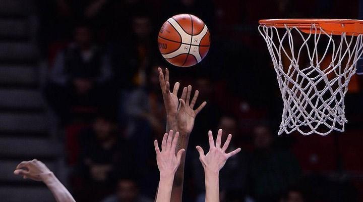 Basketbolda Galatasaray, Beşiktaş ve Pınar Karşıyaka'ya puan silme cezası