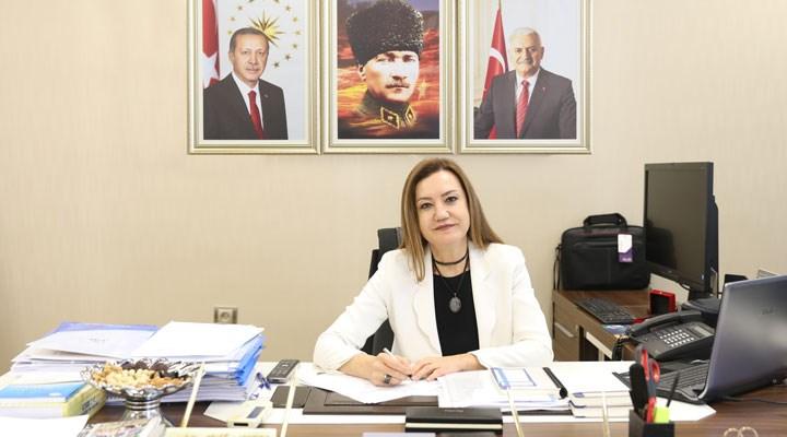 Dekan, AKP ve MHP'lilerle yapılan açıklamaya katılmadığı için Rektör tarafından istifa ettirilmiş!