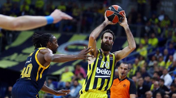 Fenerbahçe'den ayrılan Luigi Datome'nin yeni adresi belli oldu