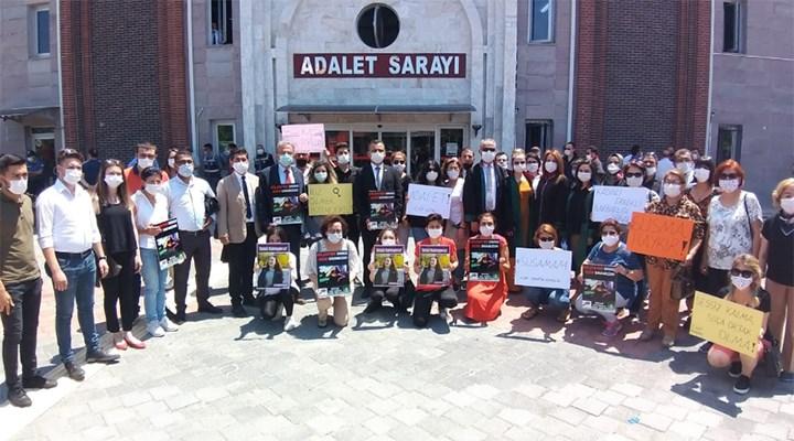 Güleda Cankel'in davası yine ertelendi