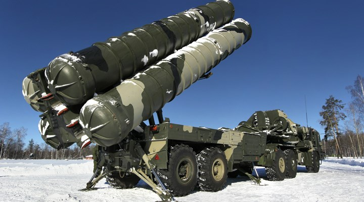 Rusya: Türkiye'ye teslim edilen S-400'ler izinsiz ihraç edilmesi mümkün değil!