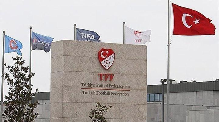 TFF açıkladı: 2. Lig, 3. Lig ve Bölgesel Amatör Ligleri oynatılmayacak